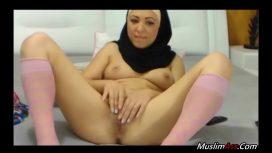 O araboaica indragostita vrea sa se futa tare