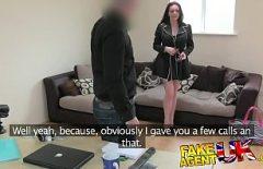 Sex Cu O Englezoaica La Un Casting Pentru Adulti