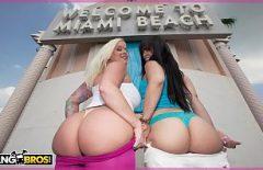 Porno Cu Pizde De La Miami