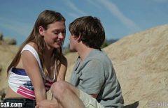 Cuplu De Tineri Ce Fac Sex Prima Data