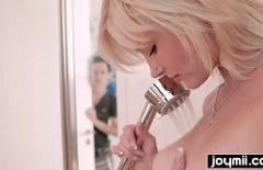 Sex Super Alaturi De O Fata Blonda Cu Pasarica Frumoasa