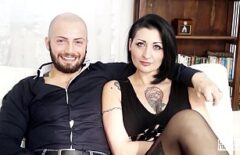 O Romanca La Produs In Italia Se Fute La Casting Xxx